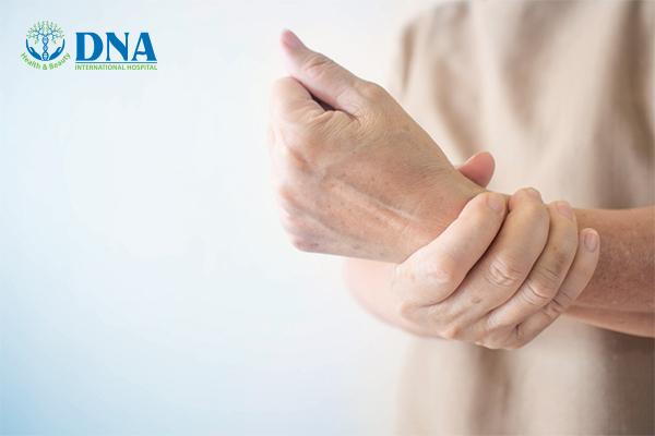 điều trị xương khớp bằng truyền tế bào gốc