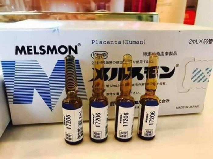 tế bào gốc Melsmon