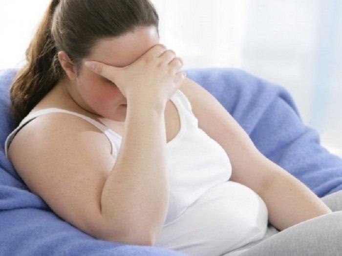 Thừa cân gây nên các bệnh về khớp
