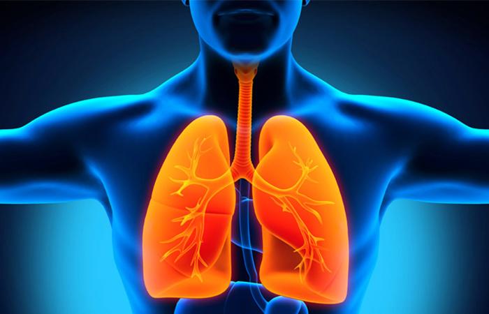 Happy Lung, liệu trình thanh lọc thải độc phổi tại bệnh viện Quốc tế DNA