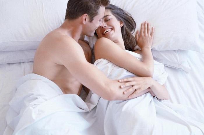 sinh hoạt vợ chồng bình thường chỉ sau 3 ngày điều trị với tế bào gốc