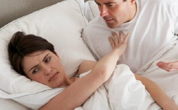 Chị em ngại quan hệ vì vùng kín thâm đen