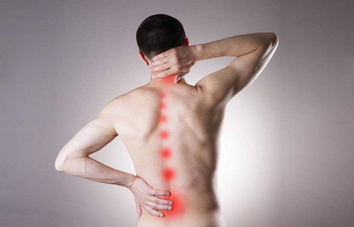 đau lưng là căn bệnh ai cũng đã từng mắc phải
