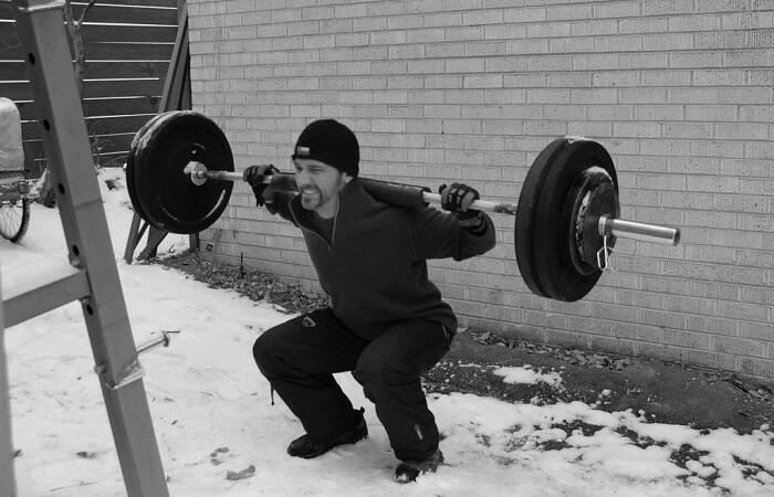 bạn nên thay đổi thói quen luyện tập thường xuyên