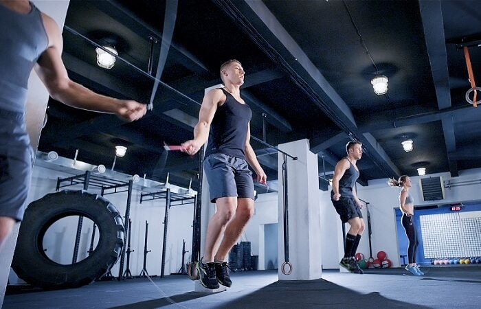 bài tập giảm mỡ bụng cho nam giới quá dài không mang lại hiệu quả