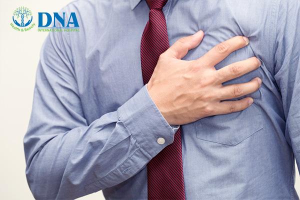 ứng dụng tế bào gốc trong điều trị bệnh tim