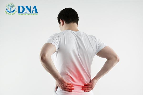tế bào gốc DNA có khả năng chữa đau khớp