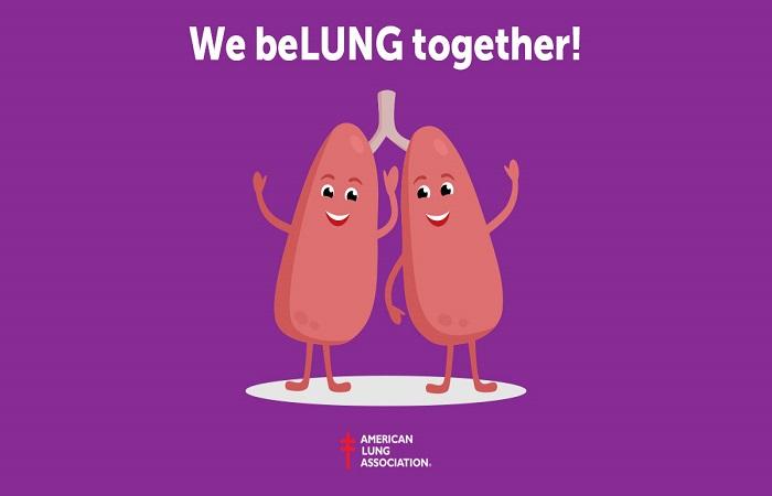 Happy Lung, Bệnh viện quốc tế DNA