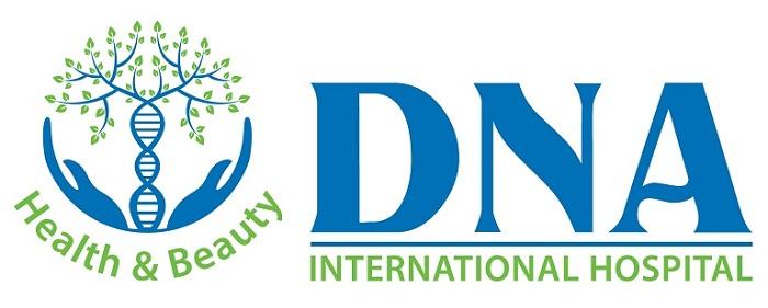 Bệnh viện quốc tế DNA điều trị cơ xương khớp