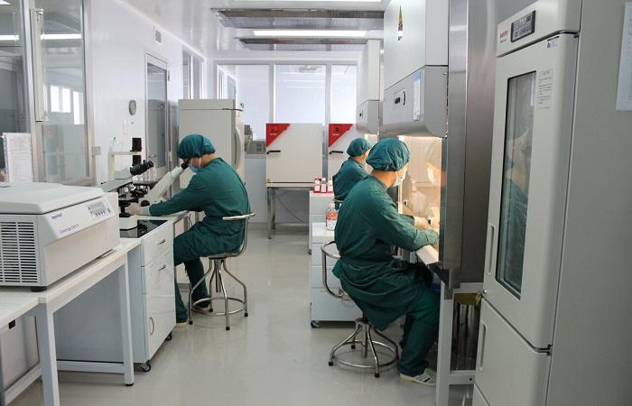 dịch vụ lưu trữ tế bào