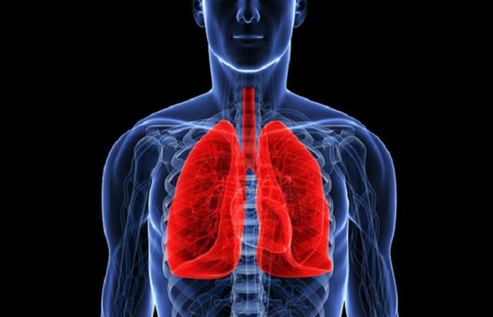Happy Lung, liệu trình Thanh lọc thải độc khói thuốc lá tại bệnh viện Quốc tế DNA