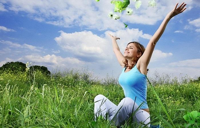 thanh lọc cơ thể toàn diện, hiệu quả của liệu pháp thanh lọc cơ thể