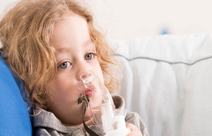 bảo vệ trẻ khỏi các loại bệnh