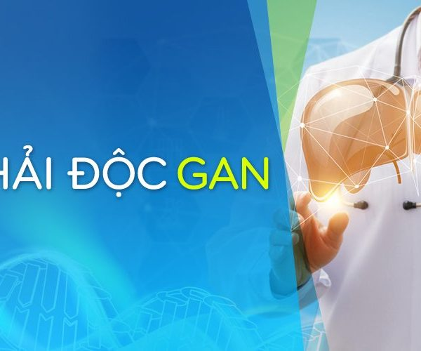 gói liệu trình thanh lọc thải độc gan tại dna hospital