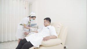 thanh lọc phổi tại bệnh viện quốc tế dna
