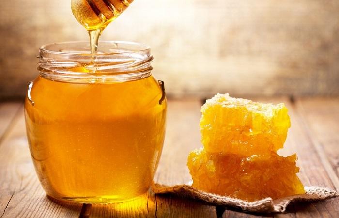 giảm cân nhờ uống mật ong hằng ngày