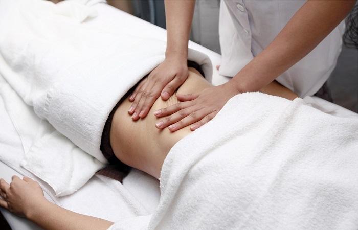 massage giảm cân giảm mỡ