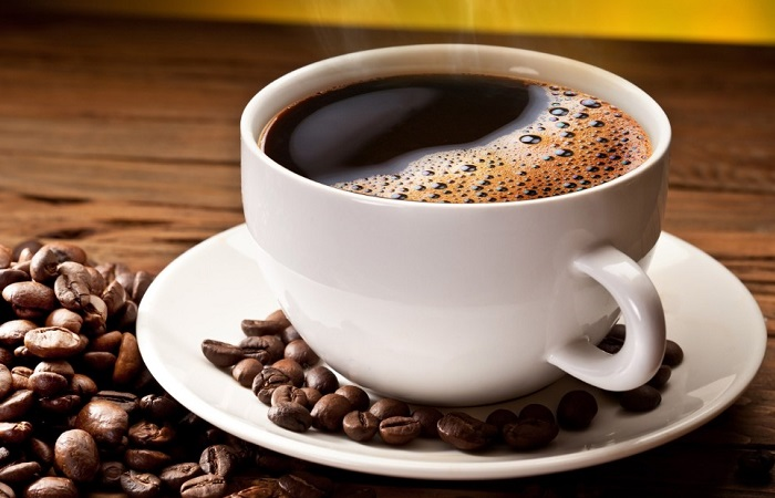 giảm cân hiệu quả nhanh bằng cách uống cà phê
