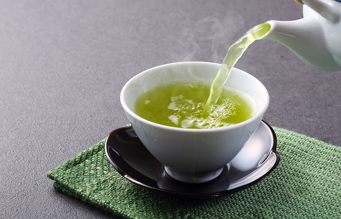 trà giảm cân cấp tốc