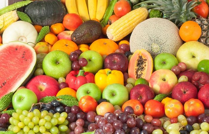 trái cây hỗ trợ giảm cân trong chế độ ăn kiêng giảm cân