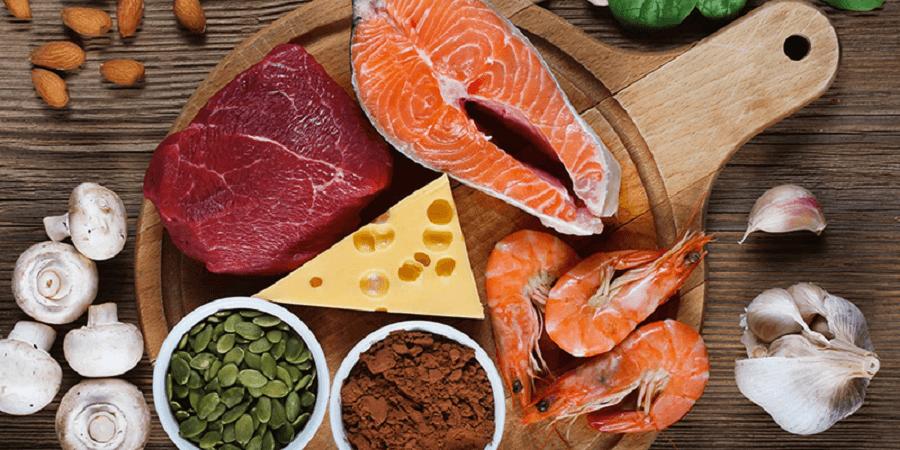 đau thần kinh tọa nên tránh ăn gì?