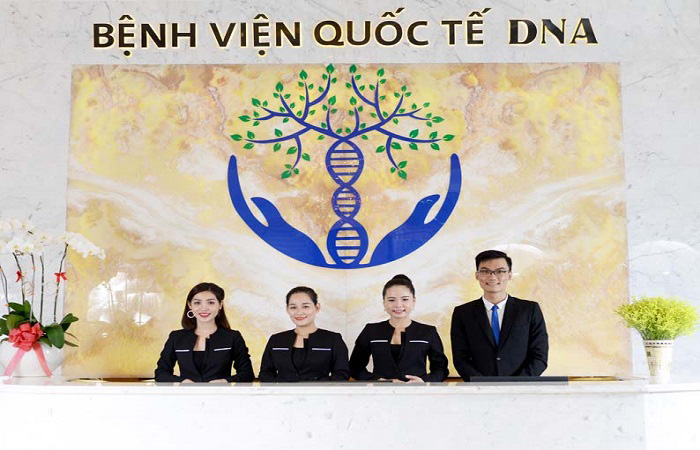 bệnh viện thẩm mỹ tại TP. HCM