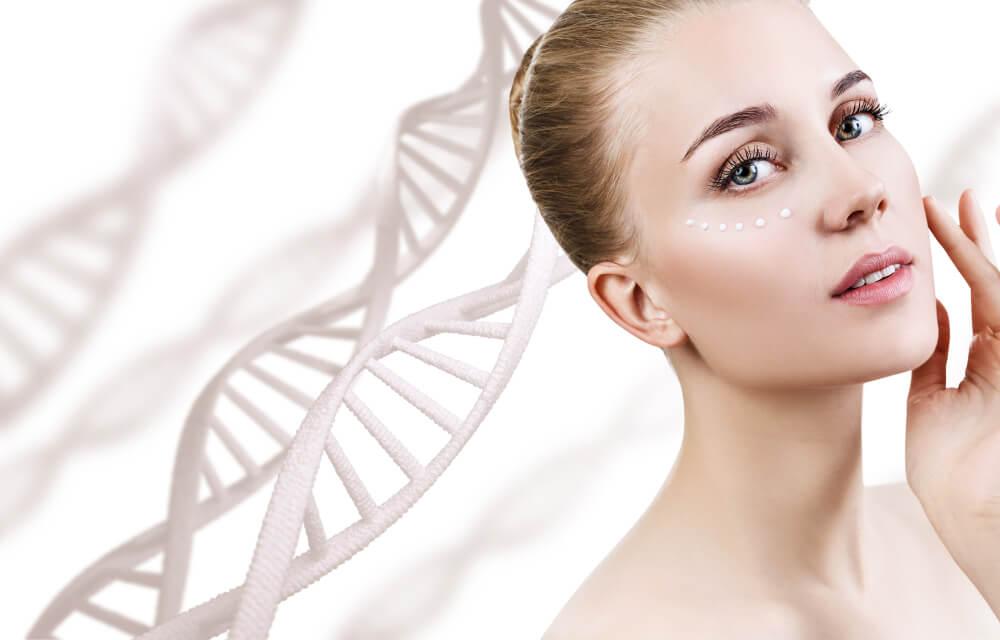 Tế bào gốc giúp cải thiện ngoại hình