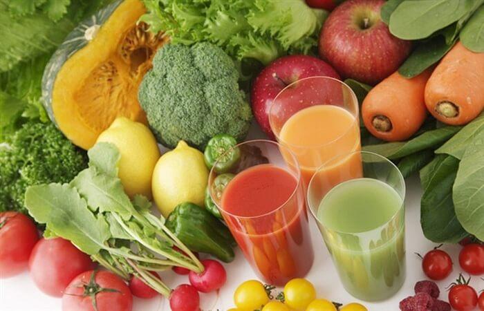 thay đổi cách ăn uống là mẹo giảm cân an toàn không dùng thuốc hiệu quả