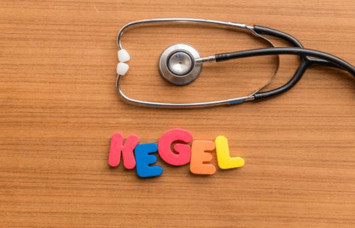 bài tập Kegel - bí quyết se khít vùng kín