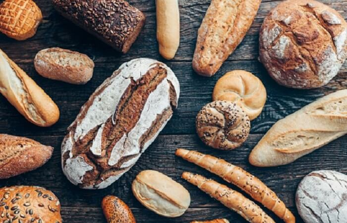 tiêu thụ ít đường và tinh bột để giảm mỡ